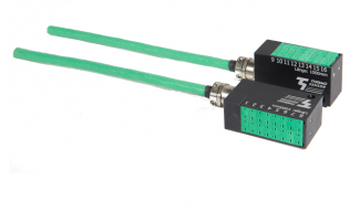 Multiple extensions for thermocouple connectors